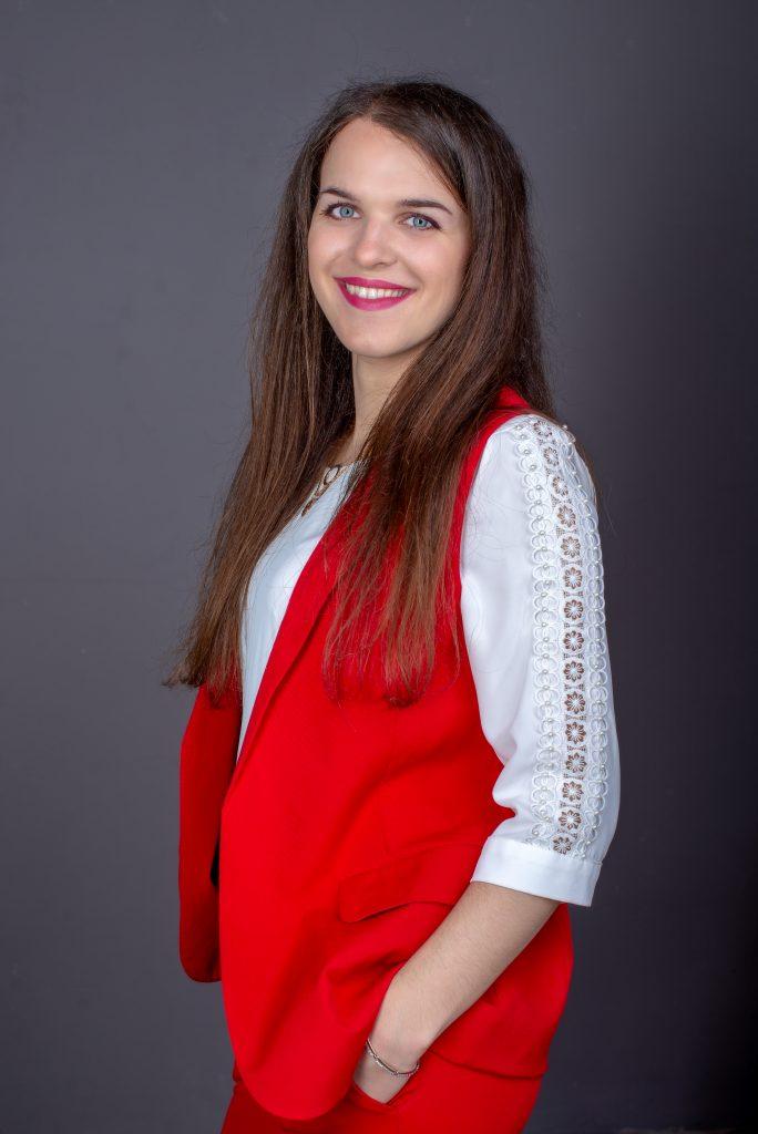 Герук ДІана Вікторівна